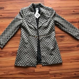 Anne Klein Jacket NWT Small